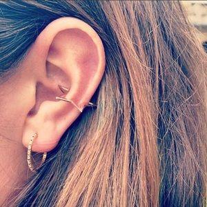 Jewelry - 🌟Star Ear Cuff🌟